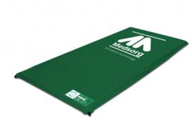 Anti-decubitus oplegmatras Medsorg Visco Air (ook handig voor op reis) - 17000
