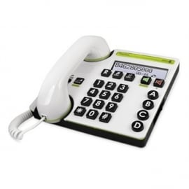 Tweedehands telefoon voor slechthorenden, Doro HearPlus 317ci - 157727