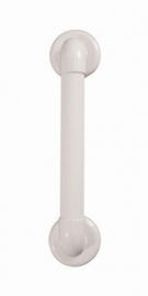 Wandbeugel 35 cm - wit, met anti-grip toplaag