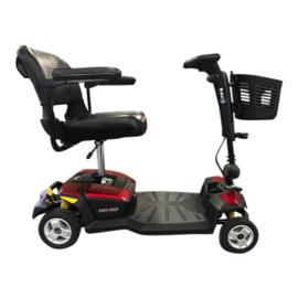 Tweedehands 4-wiel scootmobiel Pride Gogo Avantgarde (mee te nemen in auto) - 16808910