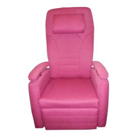 Tweedehands sta-op stoel Fuchsia roze,  Fitform Vario 570  - STR-1128 (leverbaar in verschillende kleuren)
