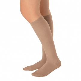 Kousen, steunkousen voor restless legs rusteloze benen - Juzo Soft 2001