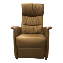 Tweedehands leren Limoss sta-op stoel - 16806660