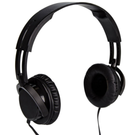 Koptelefoon voor slechthorenden, over-ear met volumeregeling - FH-15