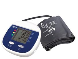 Bloeddrukmeter Comfort Eco van  Visomat (aanbevolen door Hartstichting)