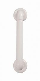 Wandbeugel 25 cm - wit, met anti-grip toplaag