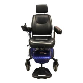 Tweedehands elektrische rolstoel Rascal P320 - 152259