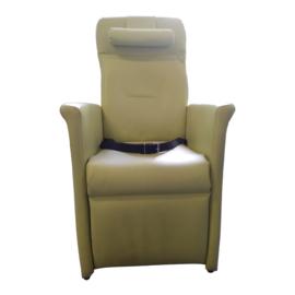 Tweedehands Easy Sit sta-op stoel XL geschikt voor kyfotische rug - 16804295