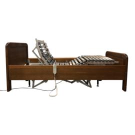 Tweedehands bed-in-bed systeem met seniorenombouw - 16811224