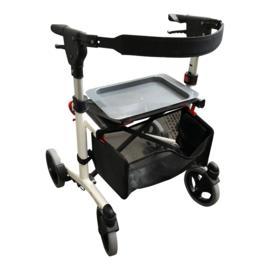 Tweedehands rollator voor kleinere mensen, Trollimaster - 16793184