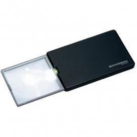 Loep met LED-verlichting, de loep met LED-verlichting EasyPocket van Eschenbach – 152110