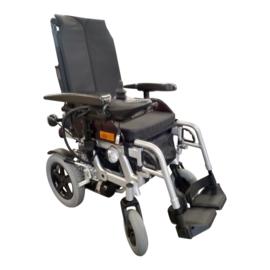 Tweedehands elektrische rolstoel Eltego in de kleur grijs - 16803759