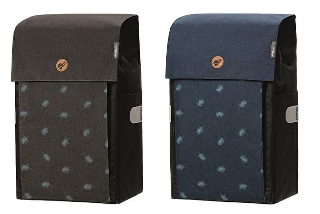 Overzicht kleuren tas Ando boodschappentas