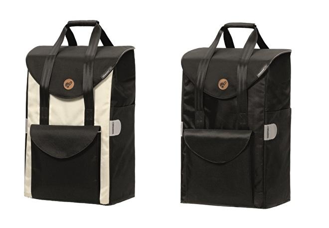 Overzichtsfoto Senta tassen voor boodschappenwagen van Andersen 2020