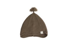 I Dig Denim - Ben knitted bonnet