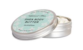 HelemaalShea shea Body Butter