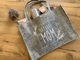 Natural Mom Bag standaard