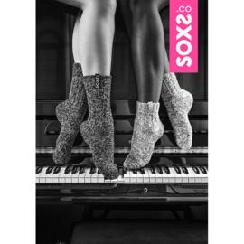 SOXS wollen sokken kids