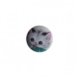 Magneet Kitten/Poes (47 mm)