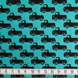 Michael Miller Mini Trucks (petrol)