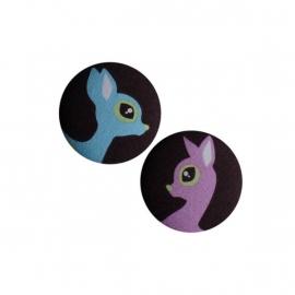 Magneten Hertjes (47 mm)