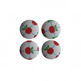 Magneetjes Appeltje (23 mm)