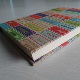 Notitieboek Labels