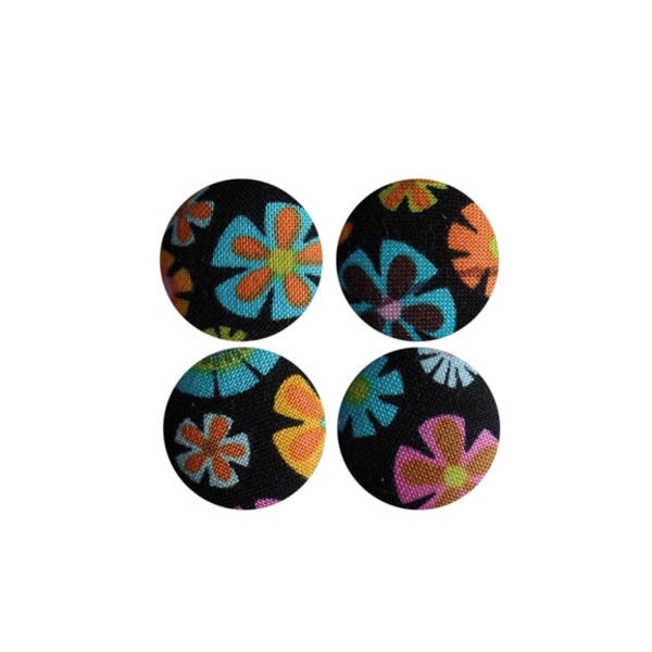 Magneetjes Hippie (23 mm)