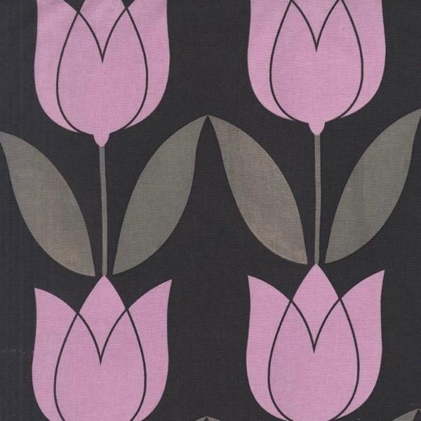 Michael Miller Tulpen (lila)