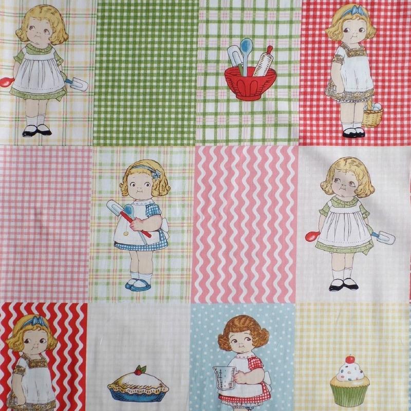 Paneel Dress Dolls