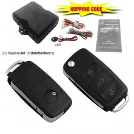 CV Set KE851HC Hopping Code SUPER set / VW design
