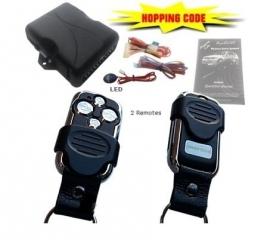 CV Set KE655HC Hopping Code SUPER set