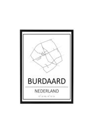 BURDAARD
