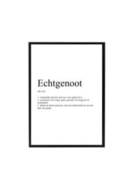 ECHTGENOOT