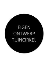 EIGEN ONTWERP