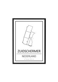 ZUIDSCHERMER
