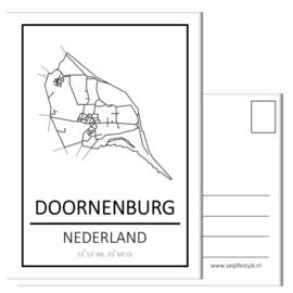 A6: DOORNENBURG