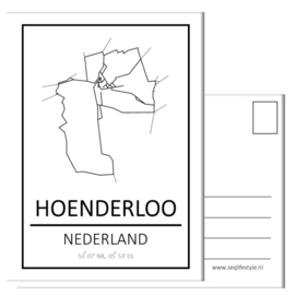 A6: HOENDERLOO