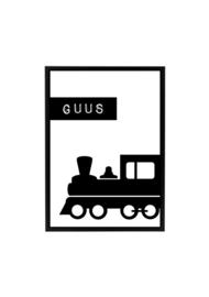 GUUS - TREIN