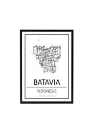BATAVIA (JAKARTA) INDONESIË