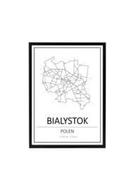 BIALYSTOK, POLEN