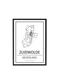ZUIDWOLDE (Drenthe)