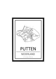 PUTTEN - BLACK EDITION - a4