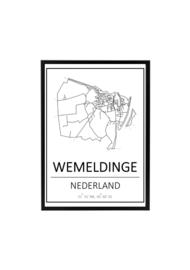 WEMELDINGE