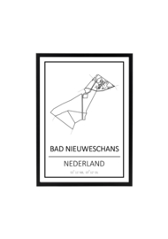 BAD NIEUWESCHANS