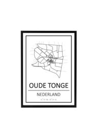 OUDE TONGE