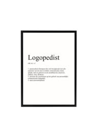 LOGOPEDIST
