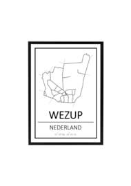 WEZUP (DRENTHE)