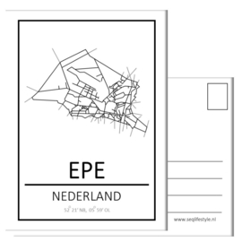 A6: EPE
