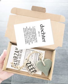 GIFTBOX: DOCHTER